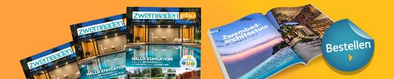 Zwembaden Plus Magazine - zwembaden | zwemvijvers | sauna's | spa's | wellness