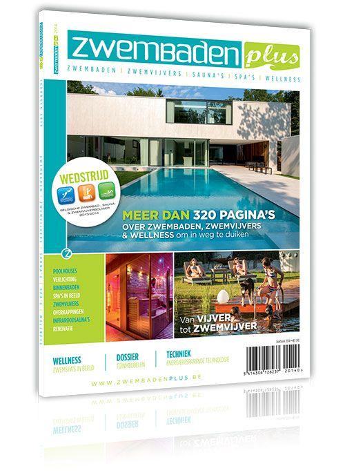 Zwembadenplus Magazine