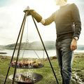 Trends in outdoorcooking