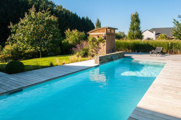 Je zwembad renoveren rendeert