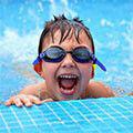Veiligheid in en rond je zwembad