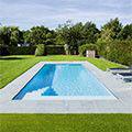 Monoblok zwembaden: bouwgemak, snelheid en afwerking