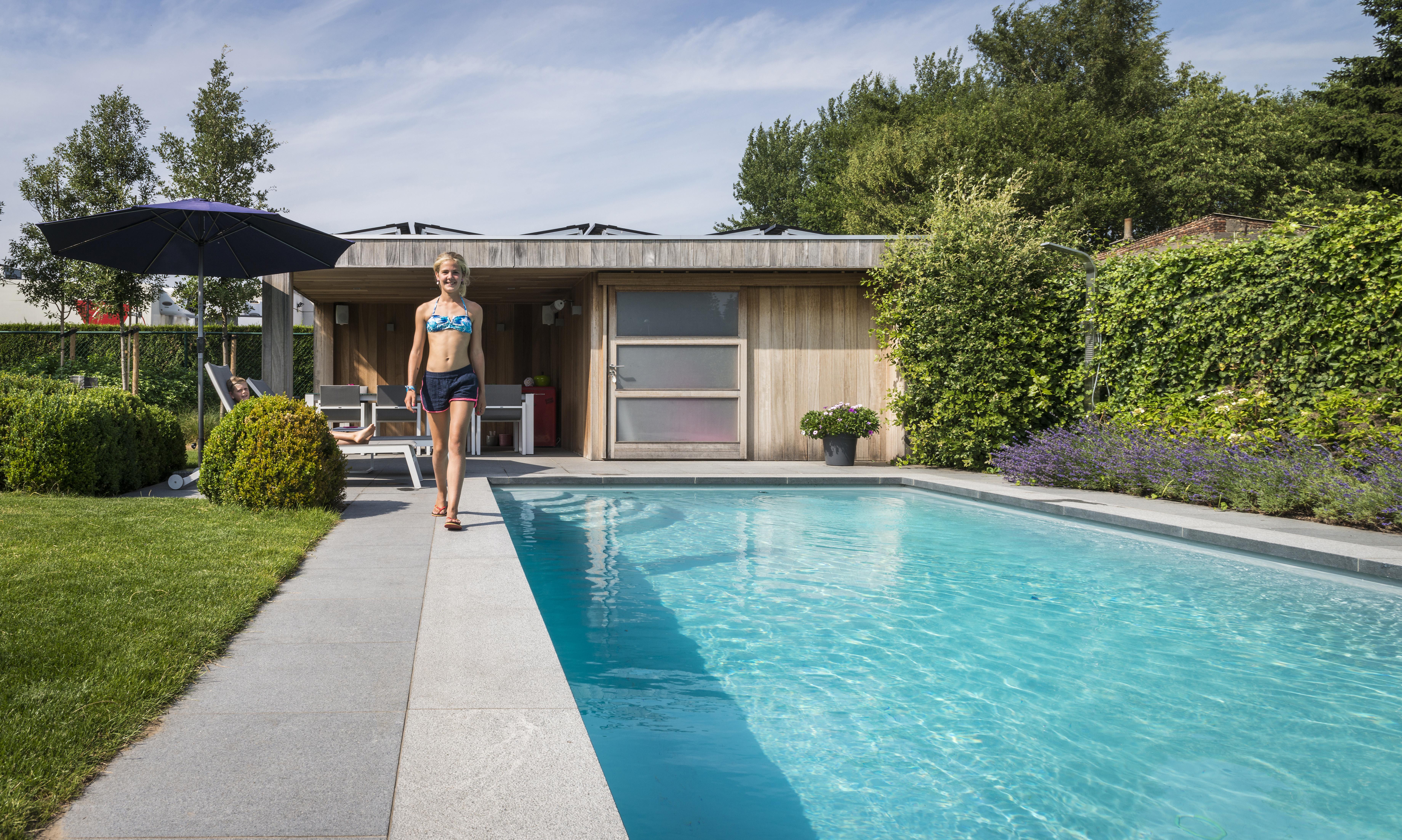 Monoblok zwembaden versus polypropyleenzwembaden. Wat is het verschil?
