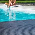 Zwembadafdekkingen: Veilig, energiezuinig en duurzaam kleedje
