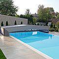 Een overkapping voor je zwembad, vier seizoenen voordeel