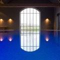 Westpool: Het zwembad als verrijking van de woning