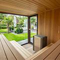 Sauna's & hout: een ijzersterke combo