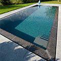 Welke bekleding krijgt je bouwkundig zwembad?