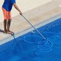 Het zwembad chinees ontrafeld